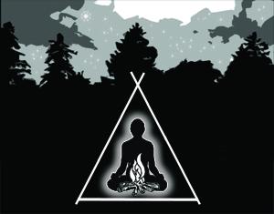 Business card-Buddha HORIZONTAL WEB