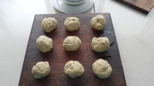 Chapati 3 Balls